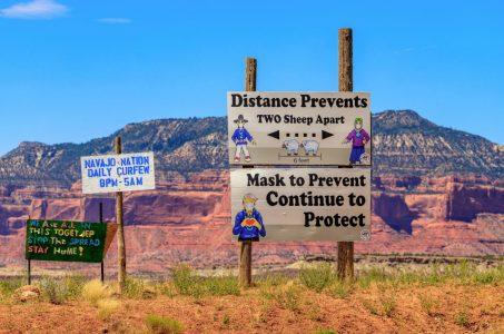 Navajo Nation casino tribal