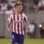 Soccer Star Trippier Told Pals to 'Lump' Money on Atlético Madrid Move