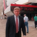 Trump Plaza Implosion Scheduled for Next Month, New Auction Begins