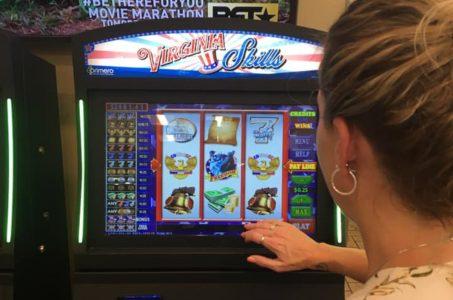 Virginia skill gaming machines casino
