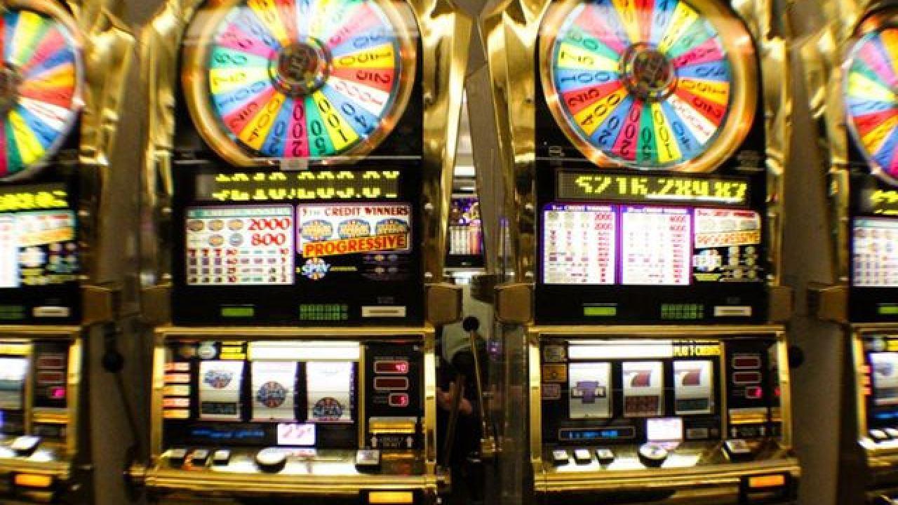 Slot Gaming Companies