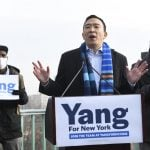 Andrew Yang Floats New York City Casino Idea, Plan Faces Steep Odds at Proposed Site
