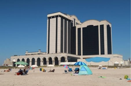 Atlantic City casino resort housing real estate