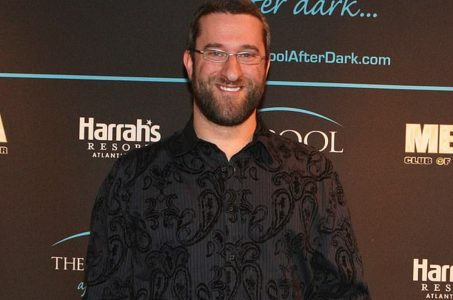 Dustin Diamond Saved by the Bell Screech
