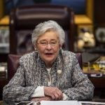 Alabama Gov. Kay Ivey Says No Tribal Gaming Compact Until Voters Have Say