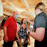 Hotels, Casinos on Clark County List of Possible COVID-19 Exposure Sites