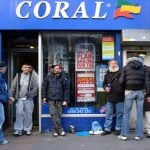 High Street Betting Shops to Reopen April 12, as PM Johnson Unveils Economic Restart