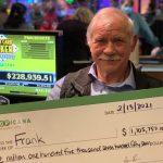 Tropicana Atlantic City Gambler Wins $1.1M, Tips Casino Staff $50,000