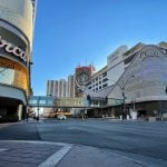 Las Vegas Stumbles to Begin 2021, January Casino Win Down Nearly 44 Percent