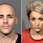 Arrest Warrants Issued for Former Las Vegas 311 Boyz Member, Girlfriend