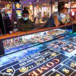Harrah's Unveils Digital Craps Table, as Casinos Look to Lure Visitors to Las Vegas