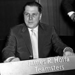 New York Congressman Seeks Jimmy Hoffa FBI File