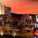 New Mexico's Isleta Casino Reopens After Second COVID-Forced Shutdown
