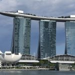 Marina Bay Sands, Resorts World Sentosa Propped up by Locals