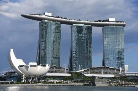 Singapore Casinos