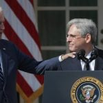 Senators Likely to Avoid Gambling in Questioning Merrick Garland for Top DOJ Job