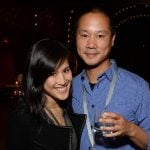 Las Vegas Investor Tony Hsieh's Former Assistant Sues Over Contract Claims