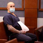 Former Las Vegas 311 Boyz Gang Member, Girlfriend Nabbed in Idaho