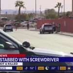 Las Vegas Officer Injured in Attack Released from Hospital, Assailant Killed