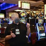 Horseshoe Baltimore Continues Woeful Run, Casino Win Tumbles Nearly 29 Percent