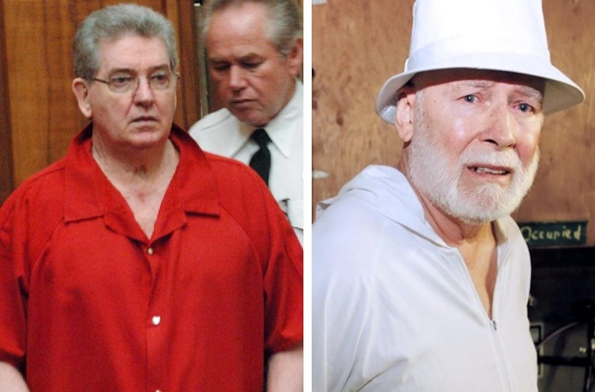 Whitey Bulger FBI Handler Released
