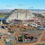 City of Dreams Mediterranean Opening Delayed Until 2022