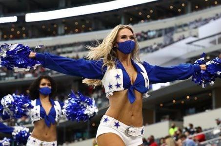 Texas sports betting