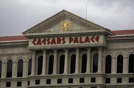 Caesars Betway