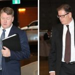 Packer Loyalist Execs Resign from Crown Resorts After Bergin Report