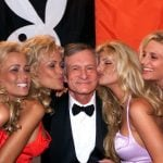 Playboy Goes Public Again In SPAC Merger, Could Hunt Gaming, Sports Bet Deals