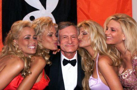 Playboy public company