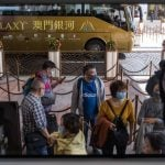 Macau Casino Win Down 64 Percent, Gaming Workers Top Priority for Vaccine