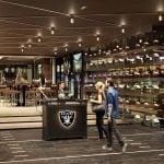 Las Vegas Raiders Official Team Restaurant to Open Soon at M Resort