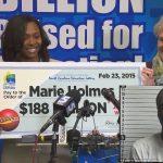 $188 Million Powerball Jackpot Winner Sued by Heroin Trafficker Ex-Fiancé