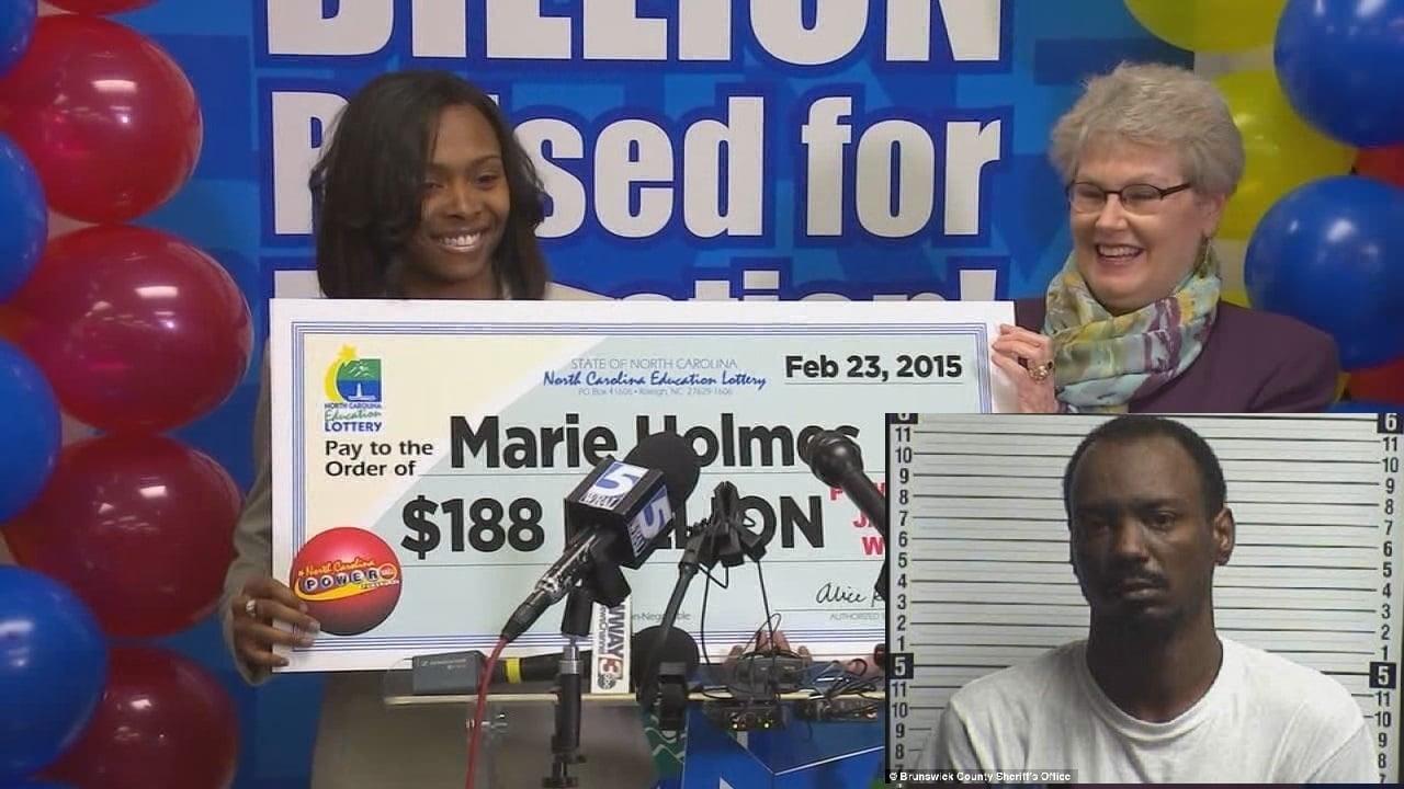 Lottery Winner Sued By Fiance