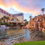 MGM Stock Pops as Analyst Forecasts Benefits from Nevada Capacity Increase