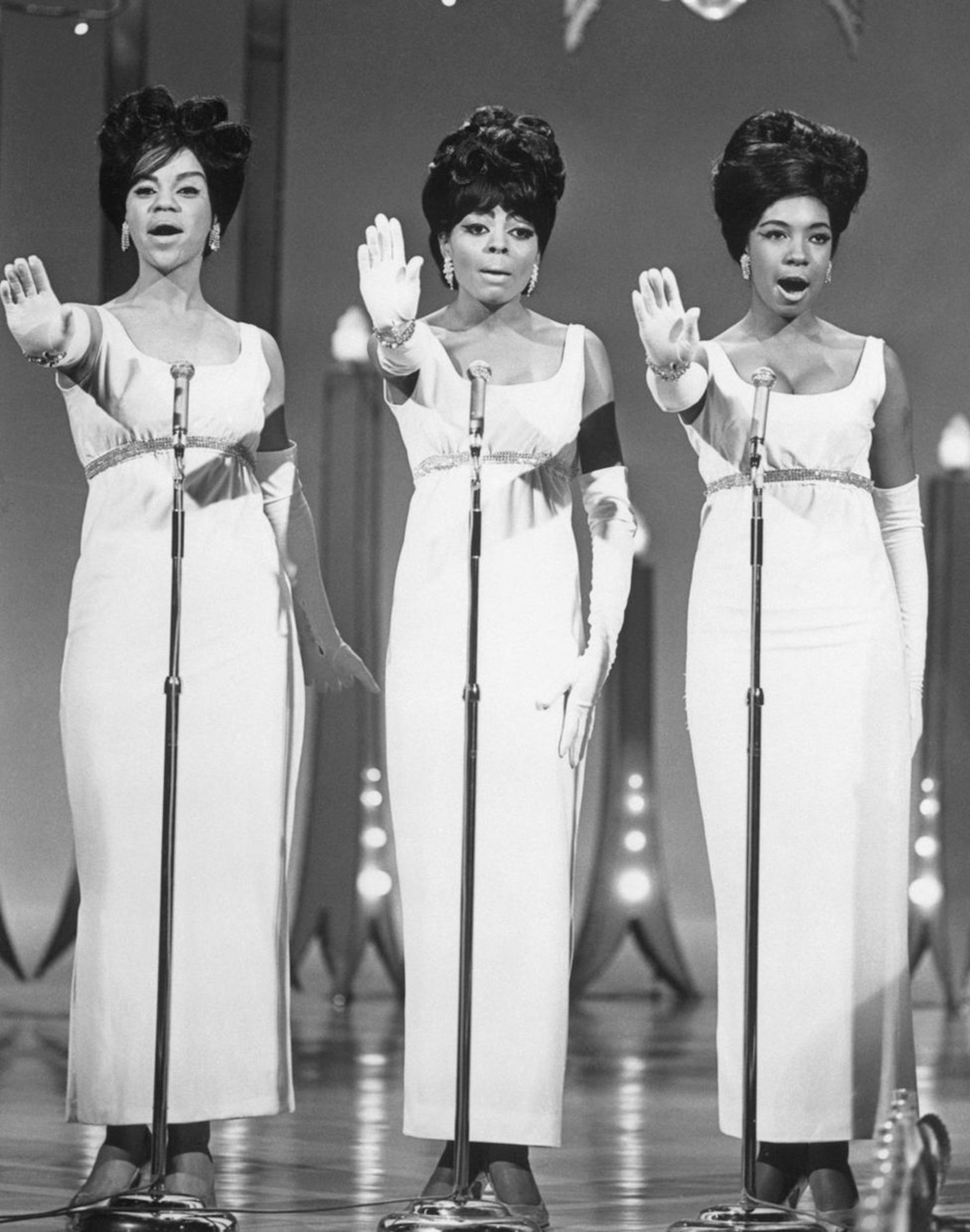 Mary Wilson The Supremes