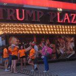 Trump Plaza Implosion VIP Experience Auction Raises $16,375