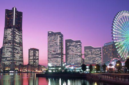 Wynn Yokohama