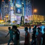 Macau Casino Win Down Nine Percent, But More Favorable Comparisons Coming