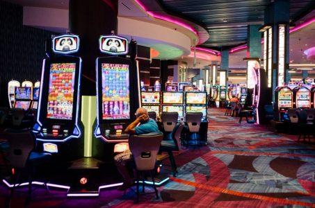jacks or better playtech Casino