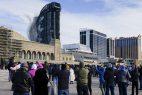Atlantic City Trump Plaza Marty Small
