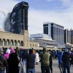 Atlantic City Mayor Wants Casino Town to Diversify, Reduce Dependency on Gaming