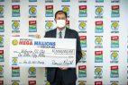 Mega Millions Powerball lottery tickets