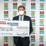 $1B Mega Millions Jackpot Won by 'Wolverine Lottery Club'