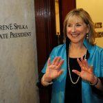Massachusetts Senate President Says Sports Betting Bill Should Serve as 'National Model'