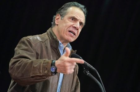 Andrew Cuomo odds resign New York