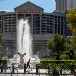 Las Vegas Room Rates Remain Higher During March Madness