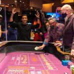 Mohegan Sun Casino at Virgin Hotels Finally Opens to Fanfare in Vegas