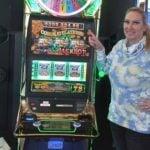 Texas Woman Hits $302K Jackpot at McCarran International Airport